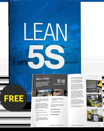SafetyTac® Free 5S Guide