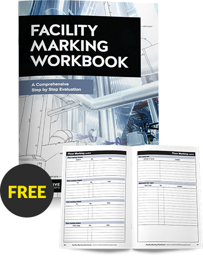 SafetyTac Free Facility Marking Guide