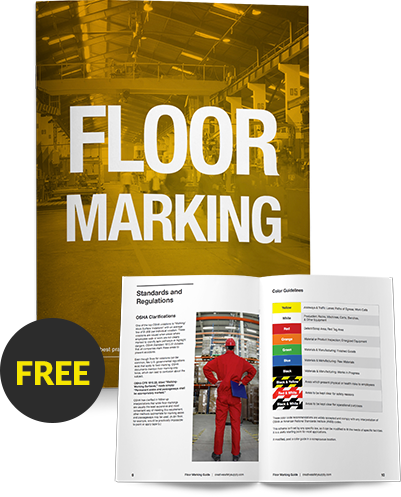 SafetyTac® Free Floor Marking Guide