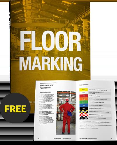SafetyTac® Free Floor Marking Guide