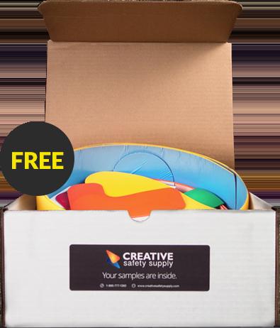 SafetyTac Free Samples